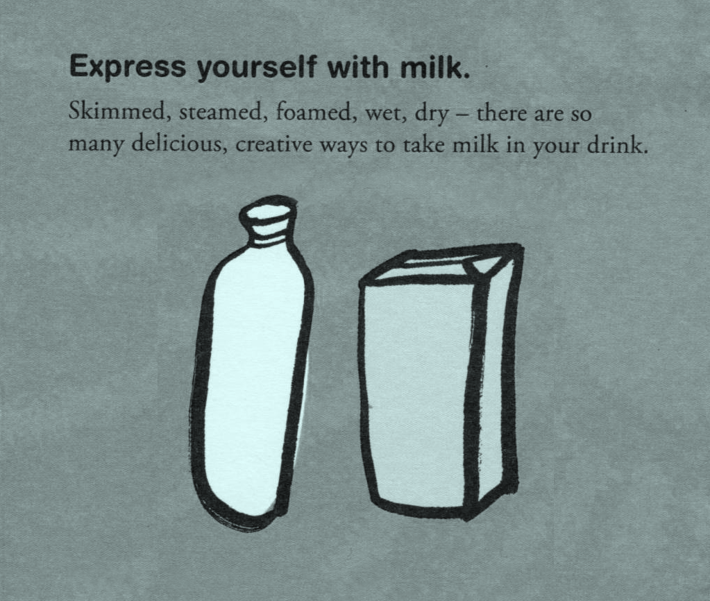 Starbucks: what happens when brand gubbins escapes...