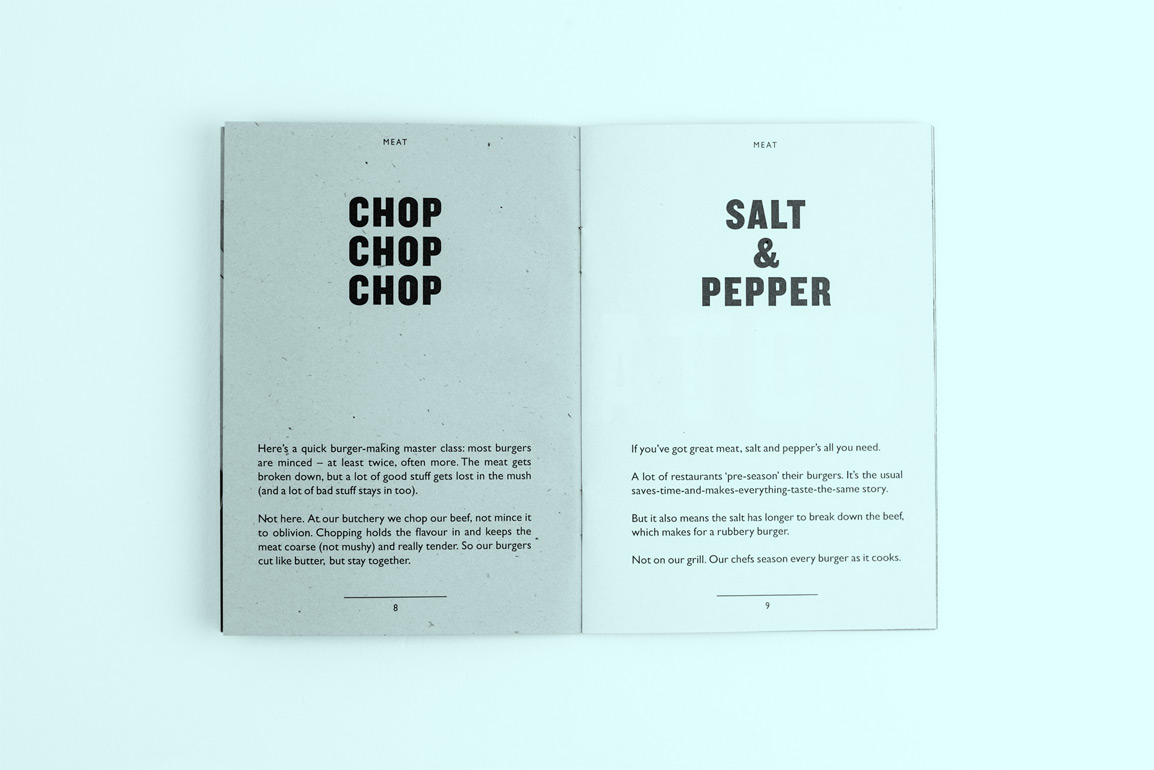 Chop Chop and Salt and Pepper