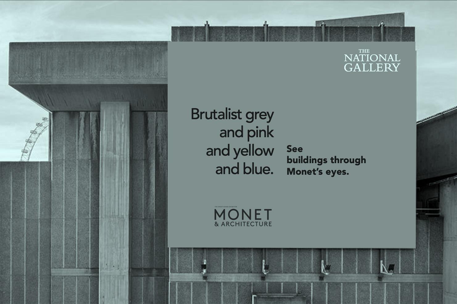 Monet campaign